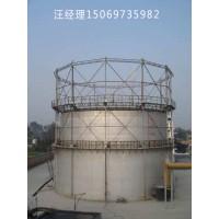 曹县养殖场建一个小型沼气工程需要多少钱