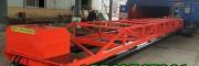 三輥軸式攤鋪機 全自動二滾軸式攤鋪機 四輥軸式攤鋪機施工介紹