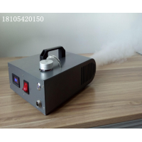 通风试验用发烟机层流测试气流走向用烟雾发生器气密性检测烟雾机
