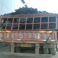 广东省从化高铁用外径54*1.8混凝土灌注桩用超声波检测管