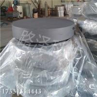 網架鋼結構減震球型支座廠家生產定制