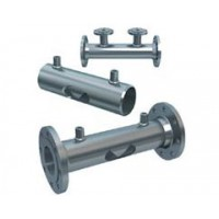 楔型流量计厂家  型号及安装原理