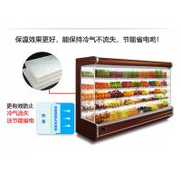 河南郑州风幕柜哪个牌子好丨风幕柜多少钱一米