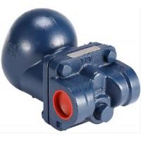 供应优质台湾DSCF2螺纹浮球式疏水阀DN25