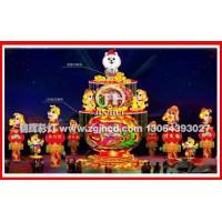 大型灯会制作 彩灯制作 花灯制作 灯会策划 灯会展出运营商