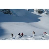 室内滑雪场设计 中冷滑雪有实力 有口碑