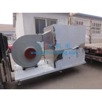 專業供應300KW大功率熱風機 性價比高 發貨快