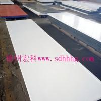 導料槽耐磨滑板皮帶輸送機耐磨滑板用超高分子量聚乙烯板UPE板