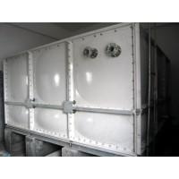 暗藏式水箱 玻璃钢水箱 战时水箱维修简便