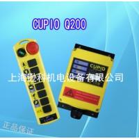 Q200行车遥控器天车遥控器台湾邱比特遥控器