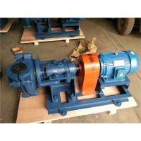 北京1.5/1B-AH渣浆泵型号