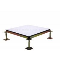防静电陶瓷钢基活动地板