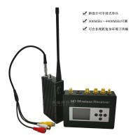VFD-6002VDB 微型單兵無線視頻圖傳設備