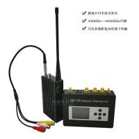 VFD-6002VDB 微型单兵无线视频图传设备