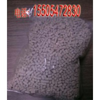 真空包装白色圆柱颗粒状矿用氢氧化钙适用环境