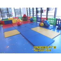 南宁暑假幼儿园PVC塑胶地板游乐场垫加厚地板革卡通地垫