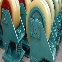 滚轮罐耳 缓冲式滚轮罐耳厂家  轻型滚轮罐耳 液压滚轮罐耳