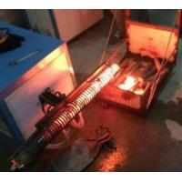 棒料,圓鋼鍛造加熱電爐