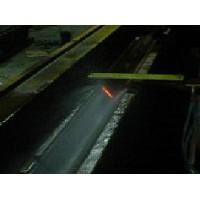 機床導軌淬火分體機