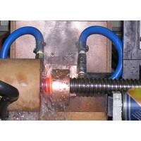 滾珠絲杠熱處理調質成套設備-絲杠淬火機