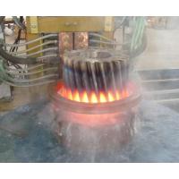 傳動配件齒輪,傳動軸熱處理淬火設備