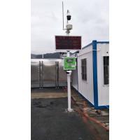 扬尘监测设备扬尘超标报警系统