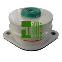 空調主機減震器 樓頂設備隔離震動 水泵房震動降噪隔音