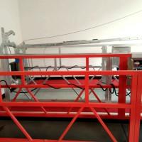 深圳供应高空作业吊篮 外墙装修吊篮 电动吊篮 价格优惠