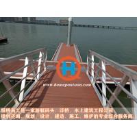 钢结构浮桥设计,升级,生产,批发,供应商