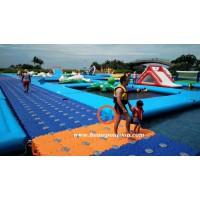 水上浮动游泳池生产,批发,供应