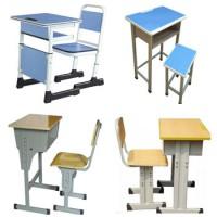 拒绝与身高不匹配的学生课桌椅