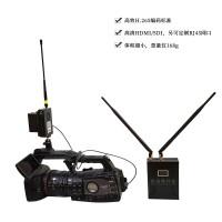 VFD-6003XBM 便携型广电直播视频图传设备