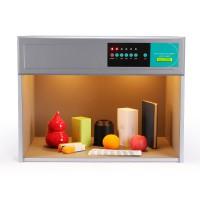 ABD五光源標準光源箱A6005對色燈箱