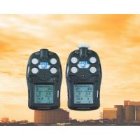 美国盟莆安多种复合四合一气体检测仪 MP400