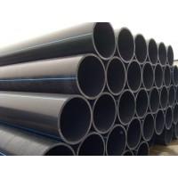 供应PE排水管 PE管规格 PE管厂家