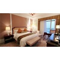 酒店套房家具,酒店家具定制廠家-佛山格美家具有限公司