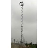 固定式照明灯塔供应商选国英志启