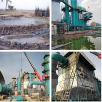 土壤热解析设备在污染场地修复项目中的应用范围