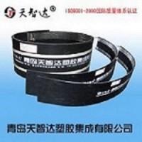 钢带增强聚乙烯螺旋波纹管专用电热熔带