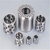 優質軸承JDB-250固體鑲嵌石墨鋼套軸承