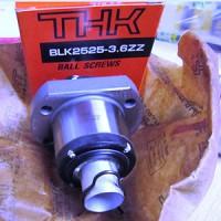 THK滚珠丝杆\精密丝杠\BLK-2005V-2.6ZZ