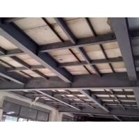 舟山硅酸鈣板金華水泥纖維板杭州陶粒隔墻板