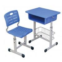 学生桌椅升降可调节课桌椅容?#26700;?#21527;