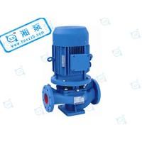 湖南水泵ISG80-160,湖南立式水泵廠家直供,性能優越