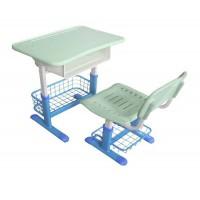 沧州学生课桌椅桌面凳面的技术参数