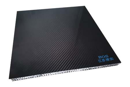 碳纤维铝蜂窝板1-450300