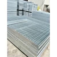 生產熱浸鋅鋼格板、四川格柵板、重型鋼格板量大從優