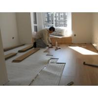 山東泰安鋪貼木地板安裝師傅電話