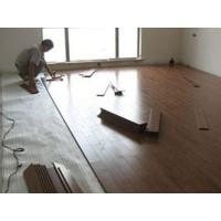 承接山東威海木地板安裝、維修、保養工程價格
