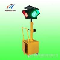 西安太陽能移動紅綠燈